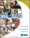 Independence Blue Cross 2007 Annual Report