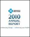 Independence Blue Cross 2010 Annual Report