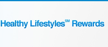 Healthy Lifestyles Rewards